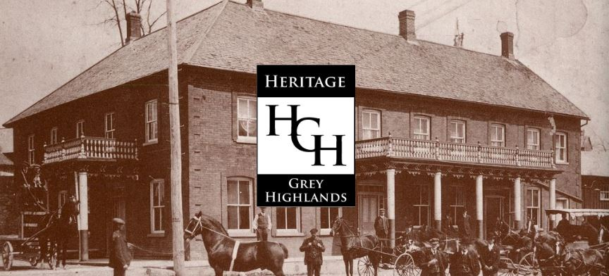 Heritage Grey Highlands