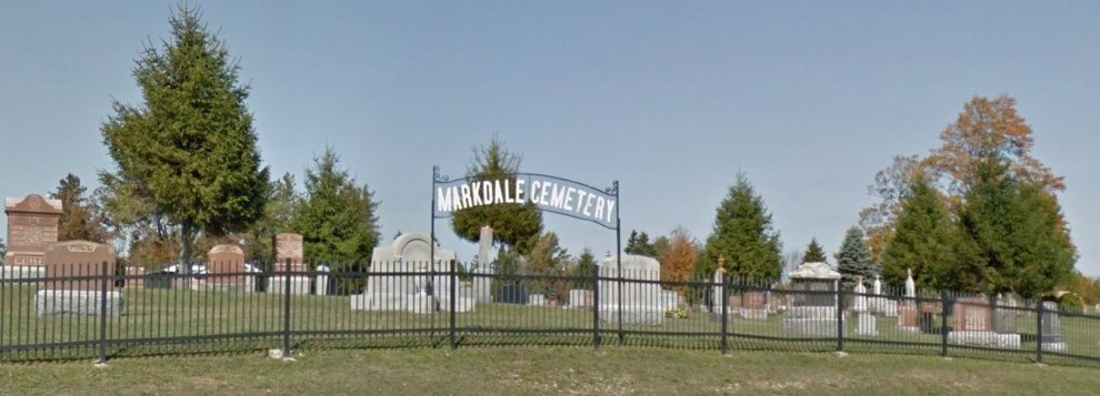 Markdale Cemetery Image