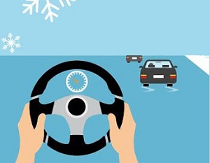 Drive Safely in the Winter