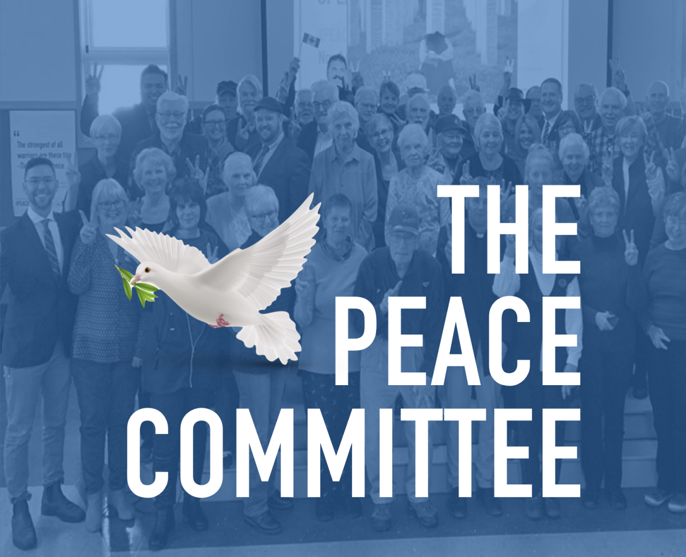 SGM - Peace Committee